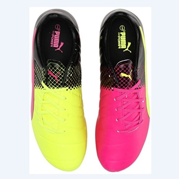 e510a014840 Puma Shoes   Evopower 33 Tricks Fg Limited Edition Cleats   Poshmark